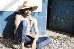 Taylor Fuchs for Bensimon Spring Summer 2011 02