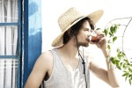 Taylor Fuchs for Bensimon Spring Summer 2011 03