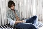 Taylor Fuchs for Bensimon Spring Summer 2011 04
